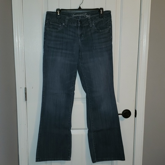 American Eagle Outfitters Denim - Womens Size 10 L American Eagle Favorite Boyfriend